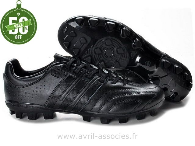 chaussure adidas adipure football