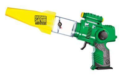Bon Backyard Safari Outfitters Bug Vacuum With Laser Light #boysgifts  #giftsforboys