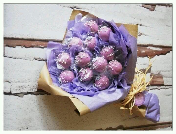 Cake pop bouquet #cakepopbouquet Cake pop bouquet #cakepopbouquet