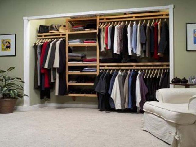 17 Best images about Boys Closet on Pinterest   Closet organization, Closet  shelving and Walk in closet