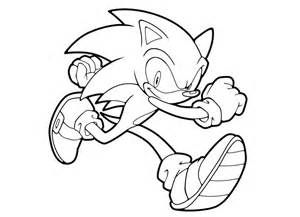 Sonic Boom Coloring Pages Sketch Template Hedgehog Colors