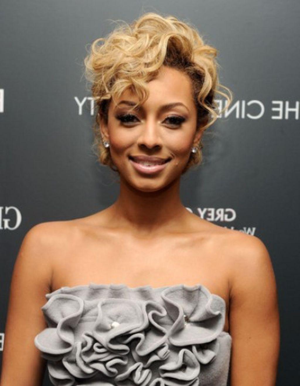 Black women short hairstyles haircuts pinterest black women