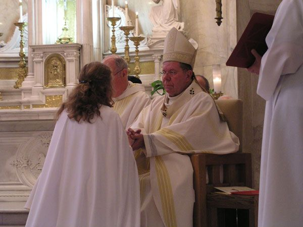 consecrated virgins - Google Search
