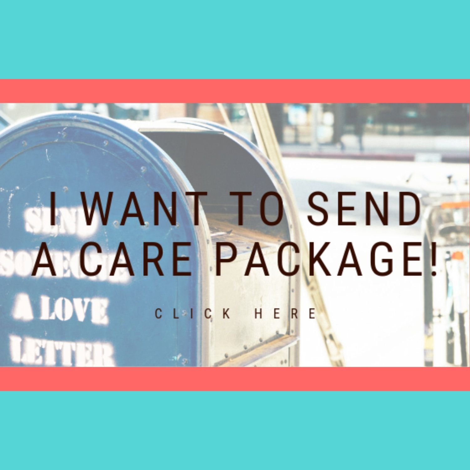 Build your own custom gift box a self care package you