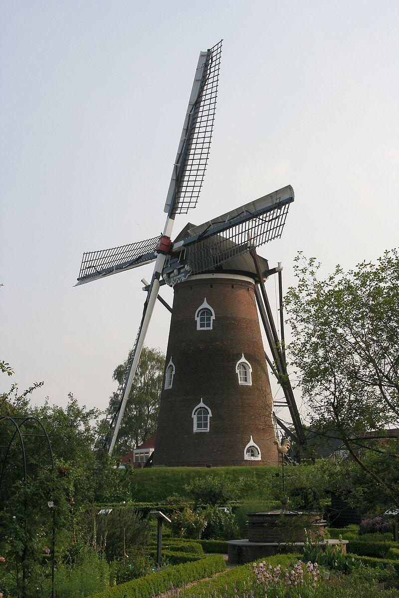 Pin by Szikszai Szabolcs on Windmills in 2019 Windmill