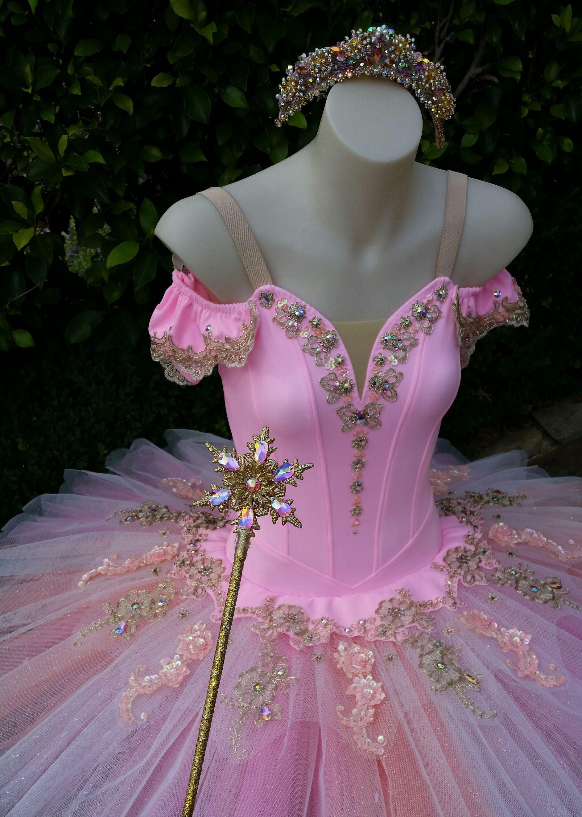 d192d1f69 Glinda the Good Witch Classical Ballet Tutu