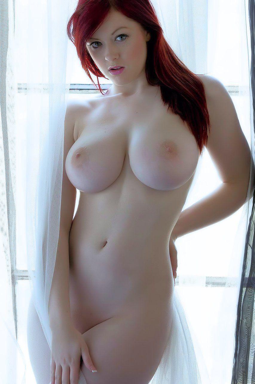 naked female Observing
