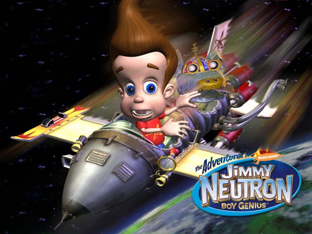 Download Jimmy Neutron Cartoon Wallpapers Jimmy Neutron Cartoon Wallpaper All Cartoon Network Shows