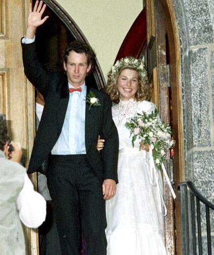 "Vintage Wedding Dresses Bay Area: Wedding Dresses Of American ""Royalty"""