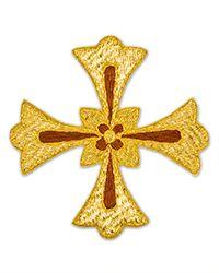 Greek Cross 824