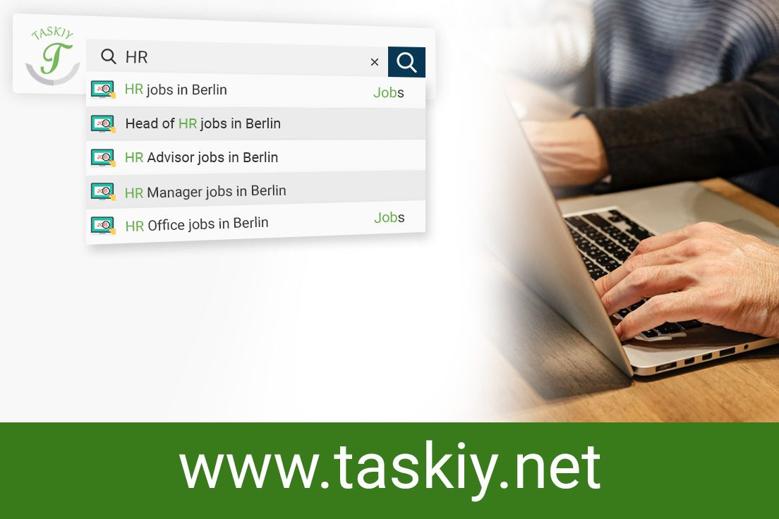 jobs in HR at Berlin Sales and marketing jobs