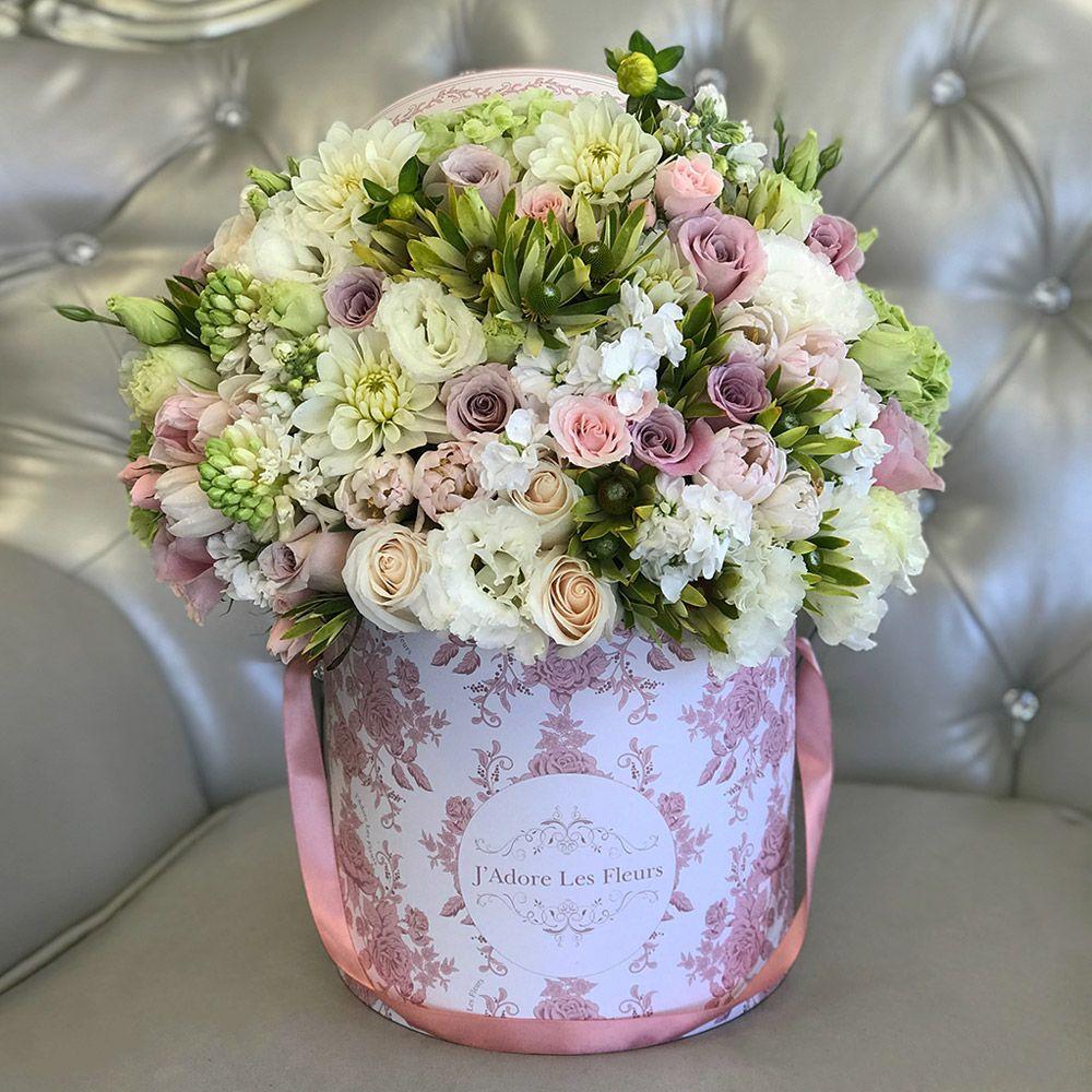 Blushing Dreamer Blush pink rose, Same day flower