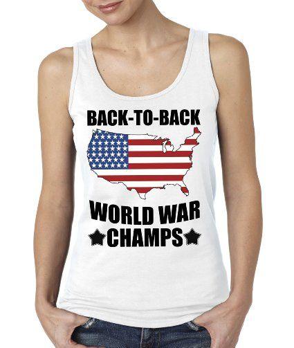 62f5471c549e America Back To Back World War Champs @Nancy Wilson   Random & Funny ...