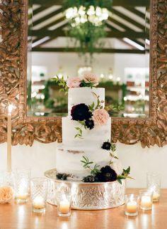 Three tier partially www.mccormick-weddings.com