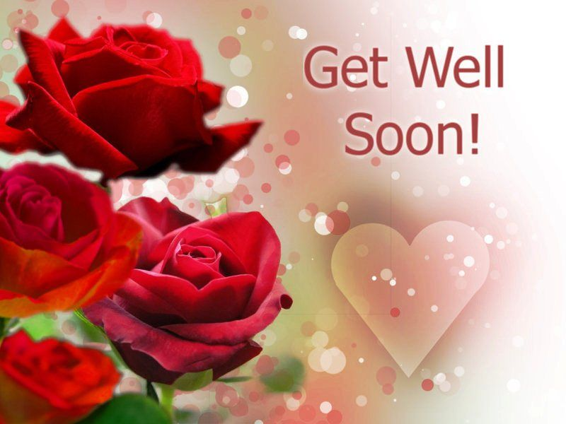 get well soon cards printables