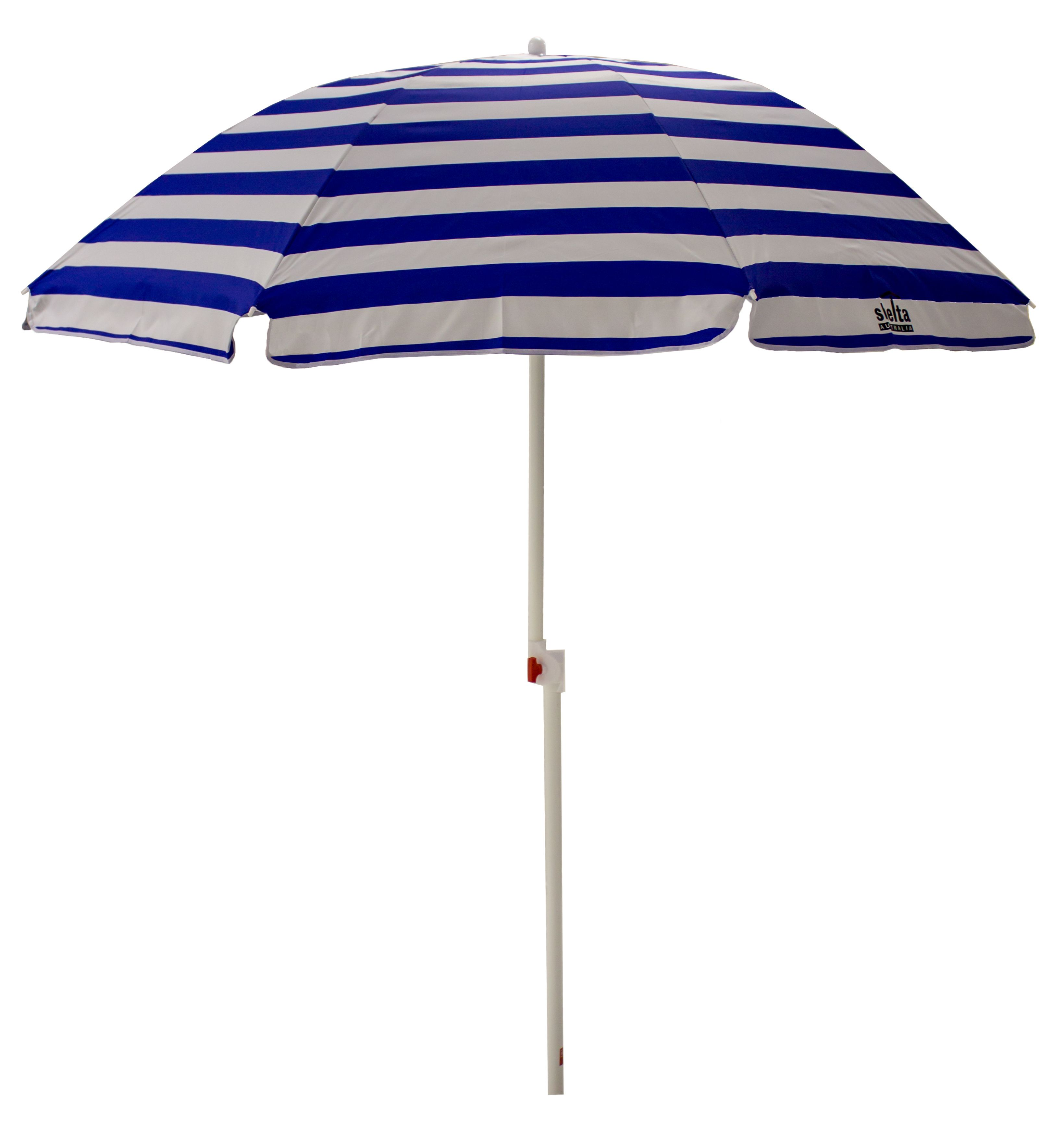 Yoccoes Noosa beach umbrella by Shelta Australia Beach