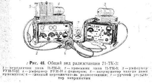 scr 536 schematic