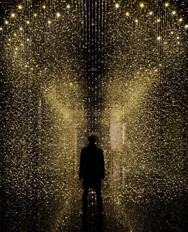 LIGHT IS TIME 在光的夾縫中體驗時間的流轉 » ㄇㄞˋ點子靈感創意誌