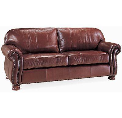Leather Thomasville Benjamin Sofa Charleston Savannah Augusta Upholstery Thomasville Furniture Upholstery Trends