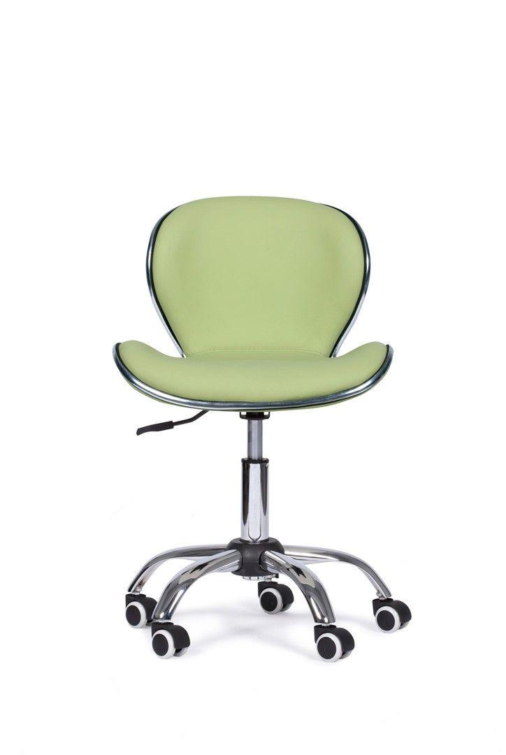 Chaise de bureau enfant Purple Bureaus