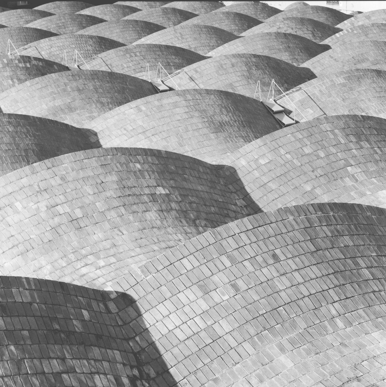 Terrassa lluis muncunill vapor aymerich amat i jover - Arquitectos terrassa ...