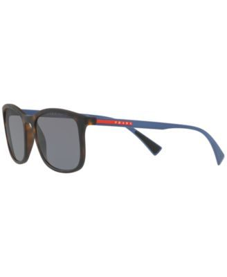 c8a3dd4fe03 Prada Linea Rossa Sunglasses