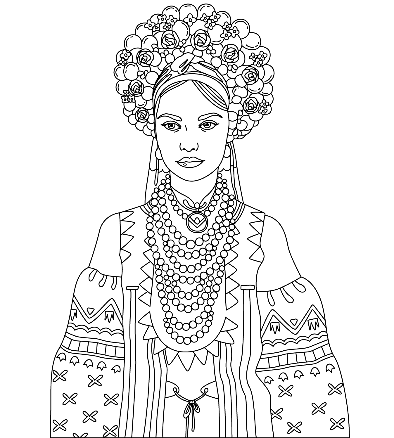 Pin By Coloring Pages For Adults On Coloring Pages Witch Coloring Pages Coloring Pages Horse Coloring Pages