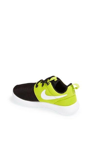 best sneakers f1900 7e47c Nike  Roshe Run  Sneaker (Walker, Toddler   Little Kid) available at