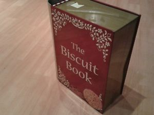 The-biscuit-book-tin-empty-biscuit-tin-silver-crane-company