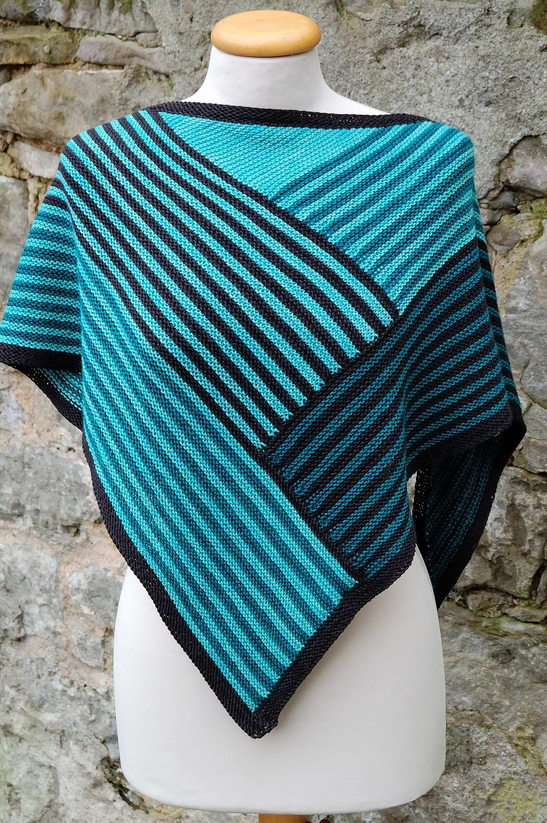 Derecho pattern by Laura Aylor | Stricken