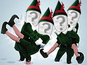 Jibjab Com Happy Holidays Ecards Personal Ecard Fun For Everyone Christmas Photo Cards Holiday Ecards Elf Yourself