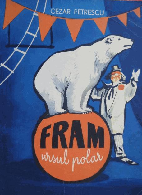 Fram Ursul Polar Pdf