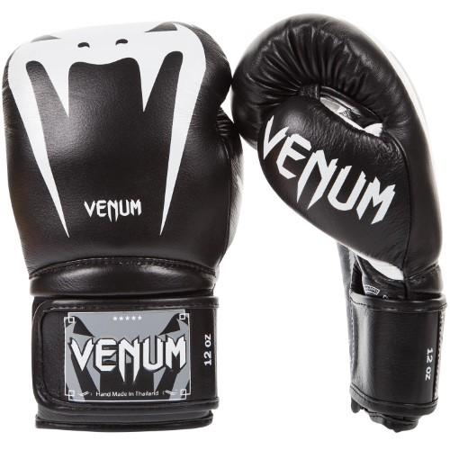 MMA VENUM GLADIATOR 3.0 BOXING GLOVES BLACK