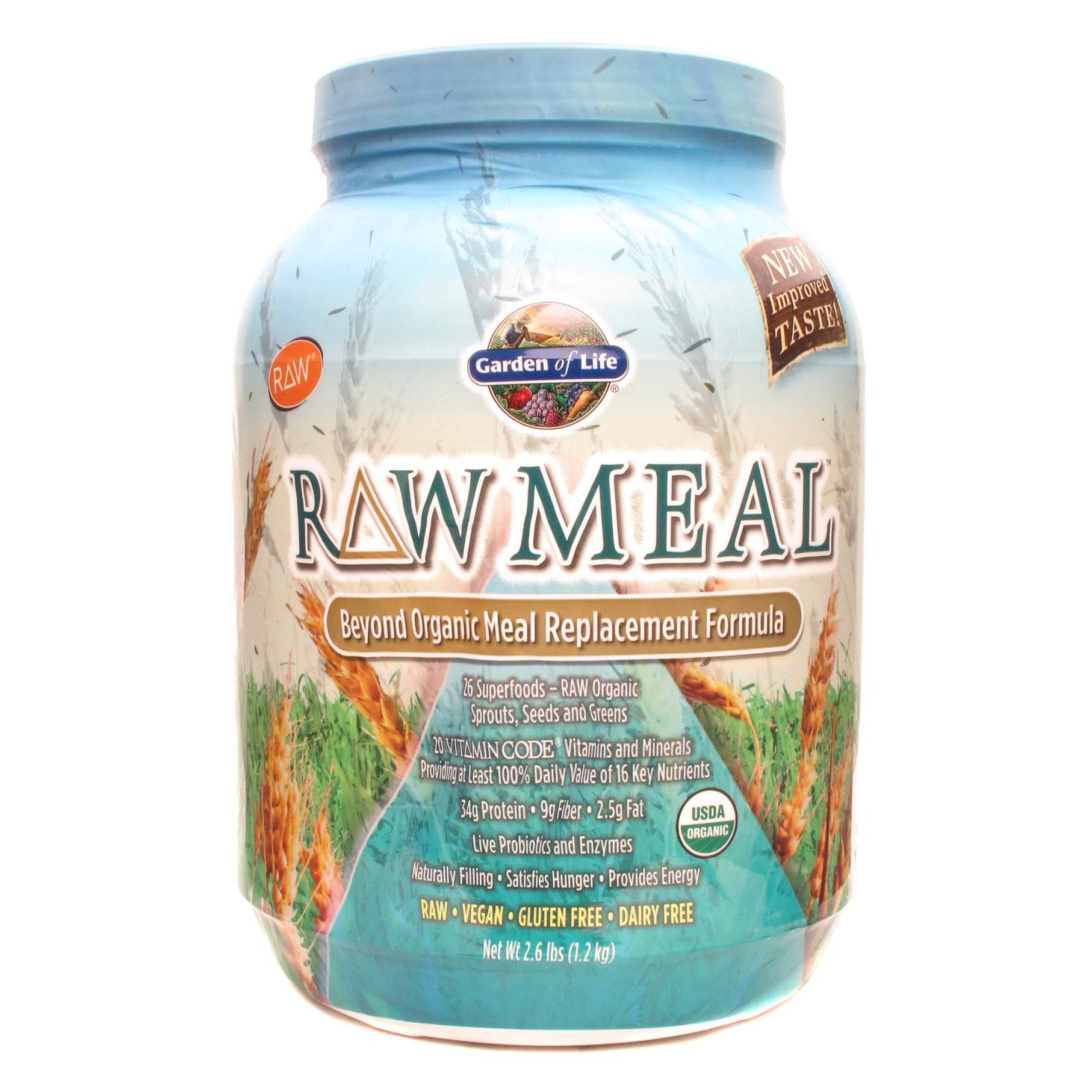 RAW Meal Raw food recipes, Meal replacement powder