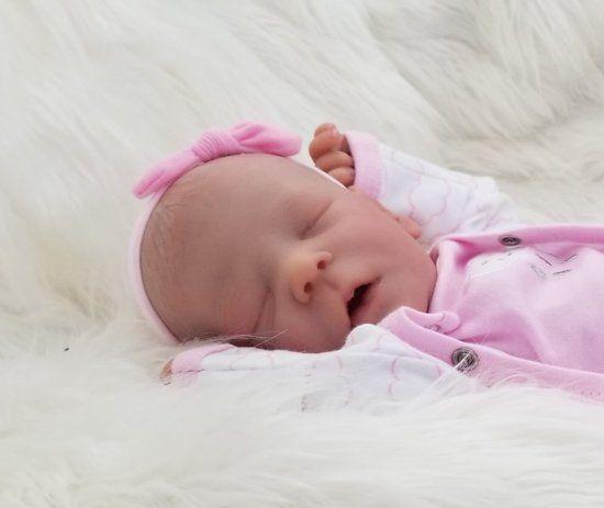 23734327c Sweet Baby Girl By Cassandra Kemp   Reborns   Face, Baby