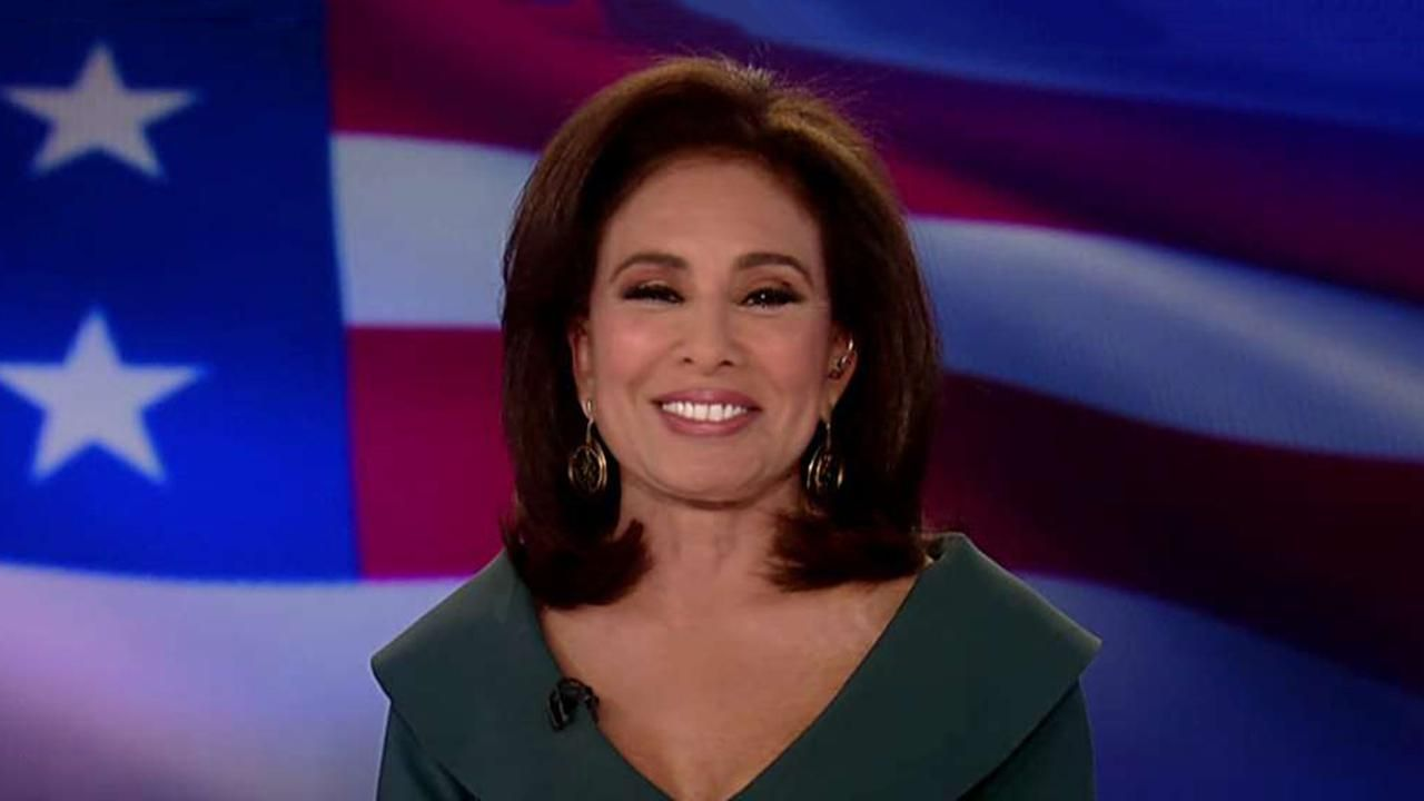 Fox News Judge Jeanine The Greatest Thing About America Is That Justice Always Wins In The End Instagram Pose Trending Videos Jeanine Pirro