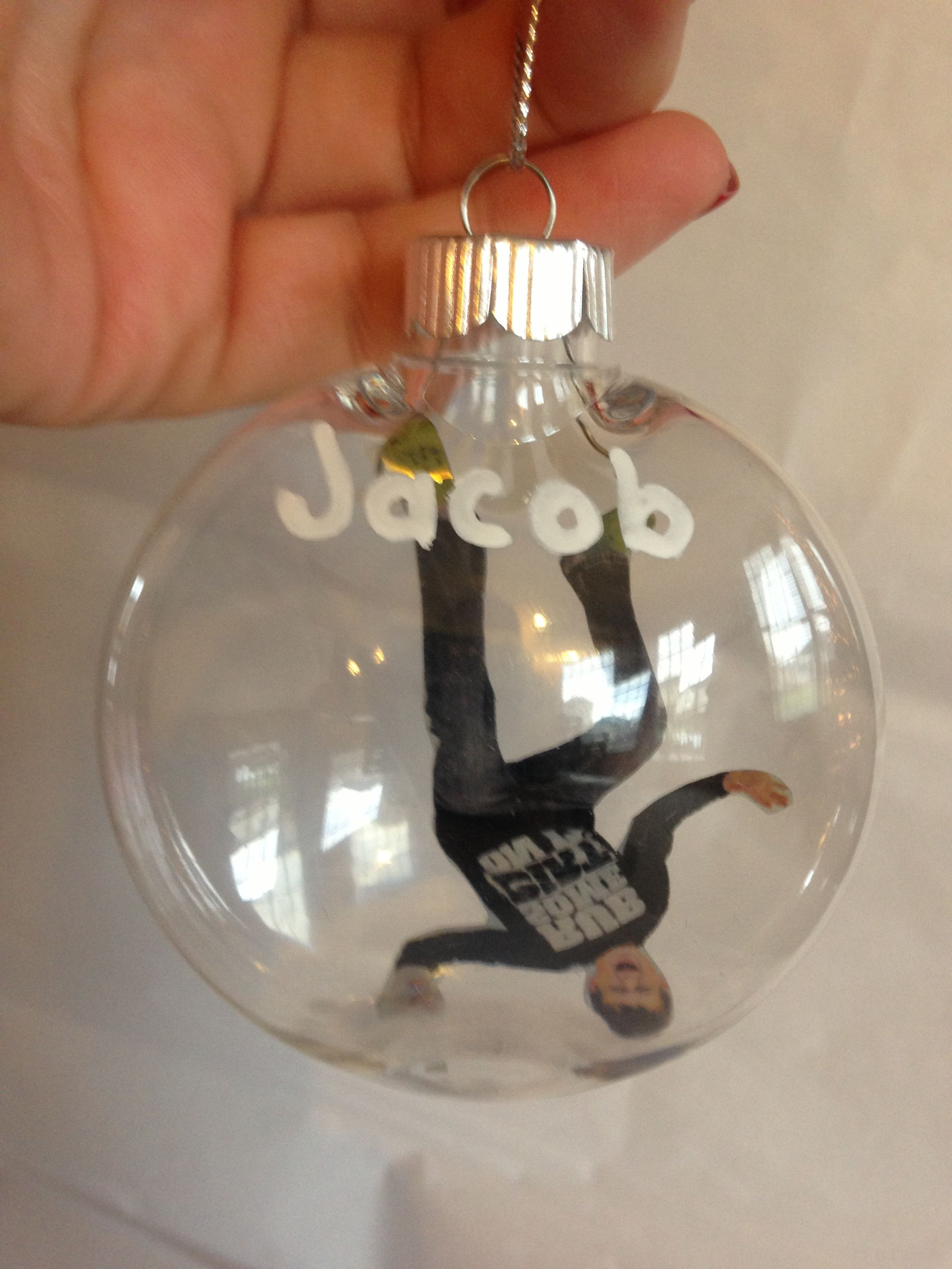 Christmas Craft Ideas For 5th Graders Part - 33: 5th Grade Holiday Ornament
