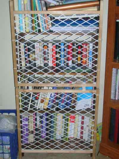 bookcase - Child Proof Bookshelves