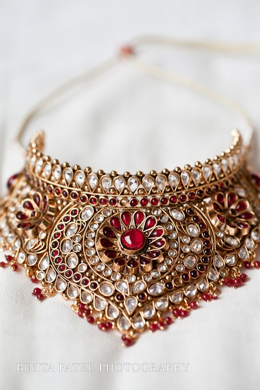 Indian Jewellery and Clothing Wonderful bridal jewellery from