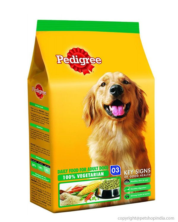Pedigree Variety Dog Food With Fish Oil Tins 24 X 400g Pedigree