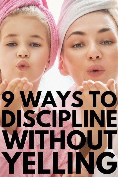 Photo of positive discipline teenagers Parenting