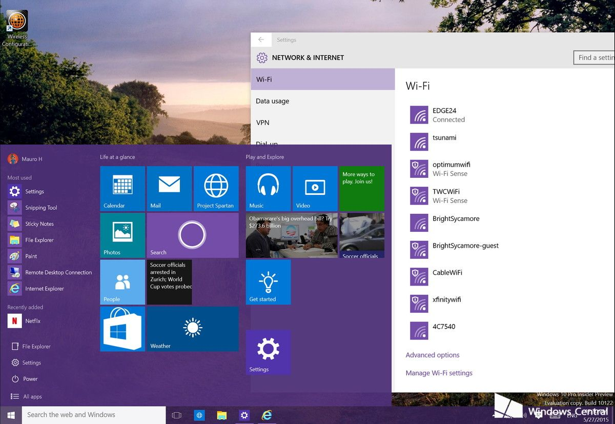 Get the most out of Wi-Fi on your Windows 10 PC | Tech