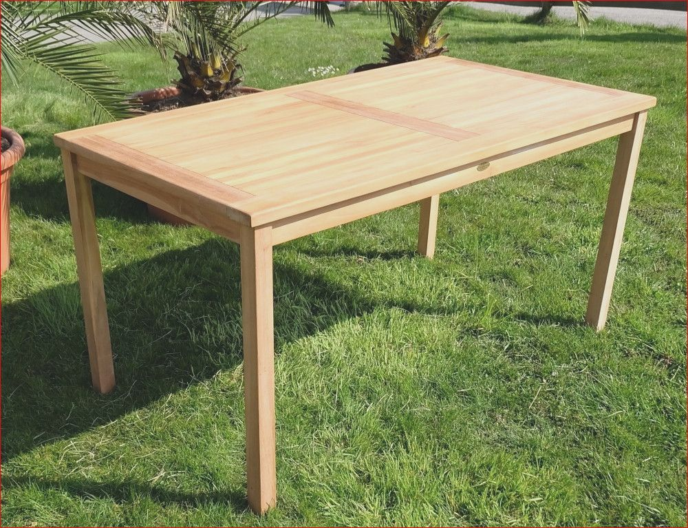 35 Einzigartig Gartentisch Zum Ausziehen Design Ideen