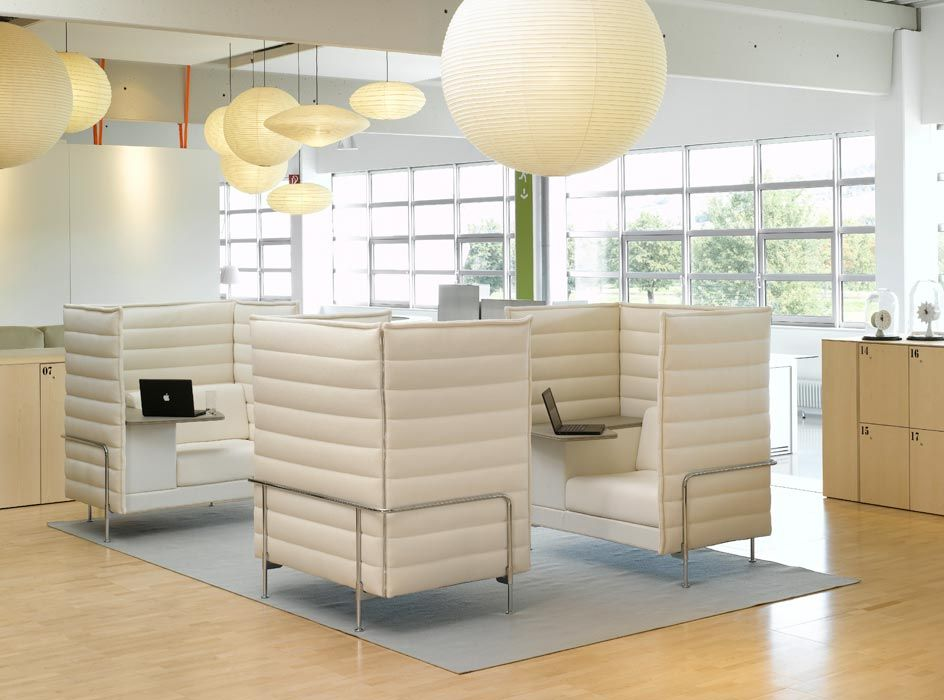 Single cube - Vitra.com   Office   Pinterest