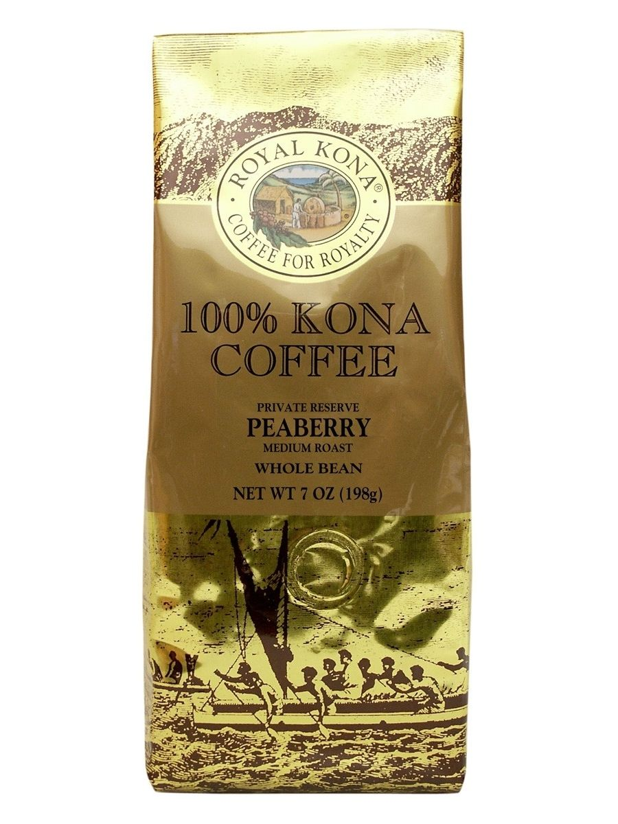 47+ What is peaberry kona coffee trends