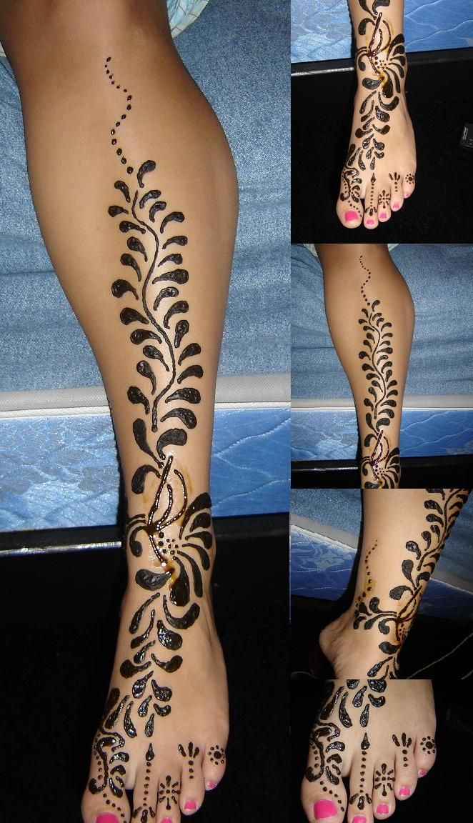Pinterest Catita Henna Tattoo: Means Tattoos Are Getting Popular As Henna Tattoo Designs