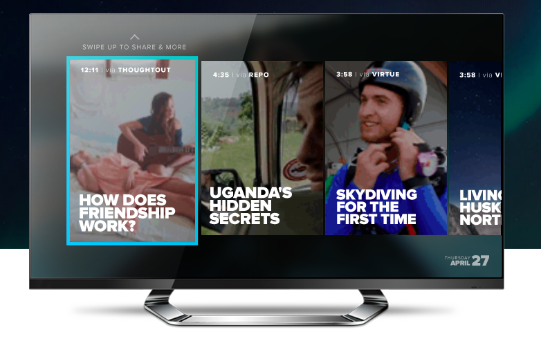 20 Great Apple TV Apps You Don't Want to Miss (With images