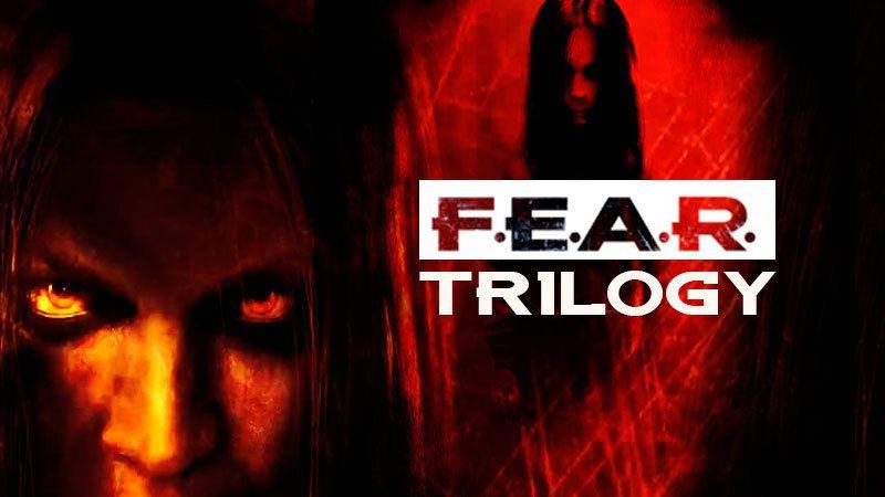 [NUUVEM] F.E.A.R Trilogy - R$ 9.99