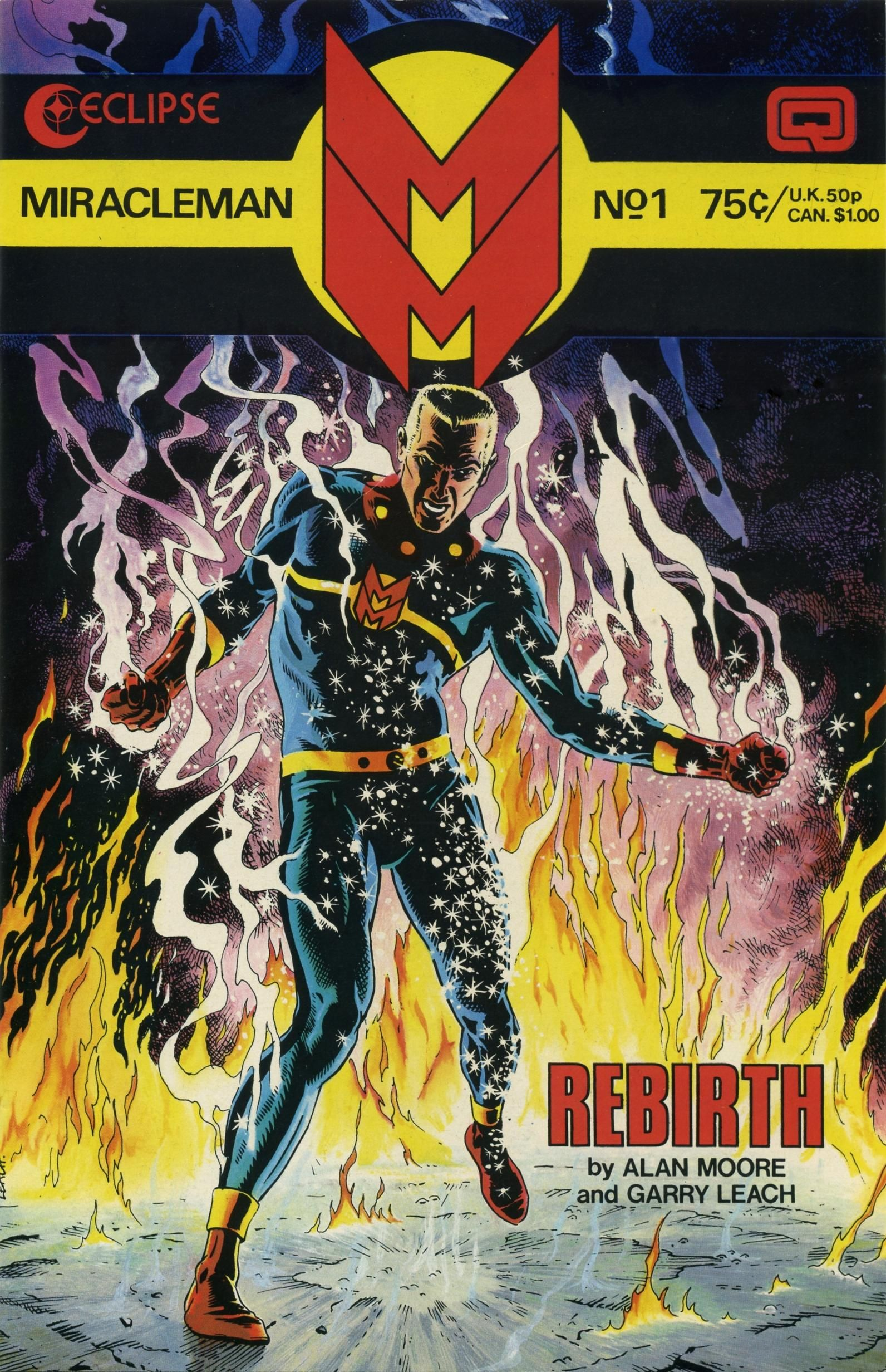 COME L'INGLESE MARVELMAN È FINITO ALLA MARVEL | Comic Book