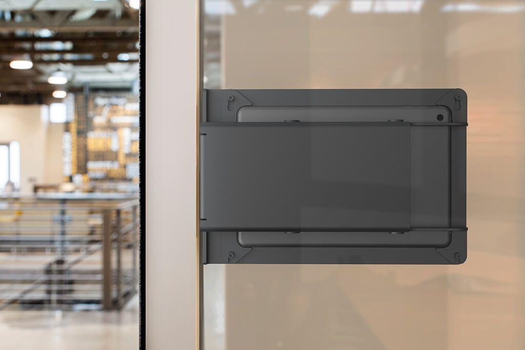 Side Mount For Ipad Mini Meeting Conference Rooms Heckler Design In 2020 Ipad Mount Ipad Mini Ipad